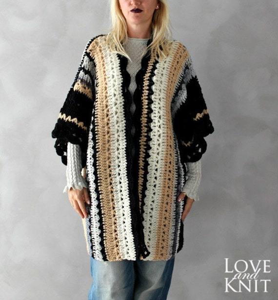 Xw Cardigan Sweater 34