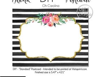 vistaprint etsy. Black Bedroom Furniture Sets. Home Design Ideas