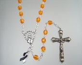 Multiple Sclerosis Awareness Rosary
