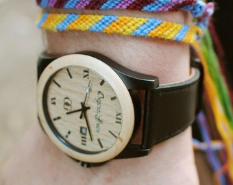 L.A. Raised-Unisex-mutli colored bracelets