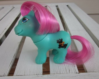 G1 My Little Pony Paws - Baby Brother Pony
