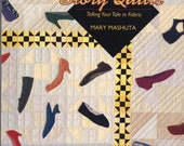 Story Quilts - Telling Your Tale in Fabric by Mary Mashuta TIB12406
