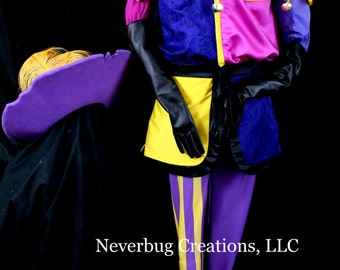 Adult Clopin Parks Costume