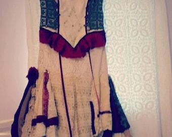 For JAYNE only.....custom dress