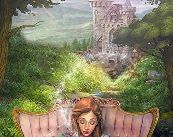 Imagination -(Digital Download)