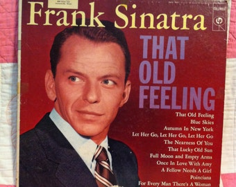 Sinatra Album, That Old Feeling and Blue Skies, Plus