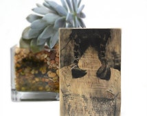 Personalized Custom Wood Photo. Photo gift mom gift Photo on Wood. Wooden photograph. 5th Anniversary Gift. Wood Photo Transfer.