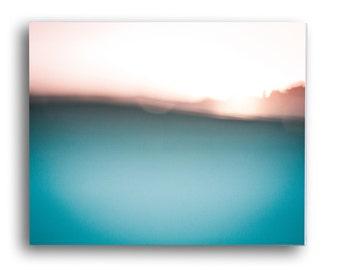 Balance Abstract Photography Wall Art,  Ocean Art, Nature Photography, Surf Photography, Surf Art, Coastal Decor, Coastal Photography