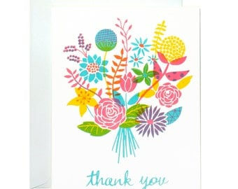 Thank you Cards (choose one)