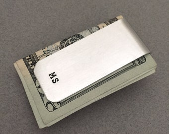 Groomsmen gift, wedding gift ,Money Clip, Credit cards holder, Custom Money Clip, father gifts, money, saving, clip, anniversary gifts