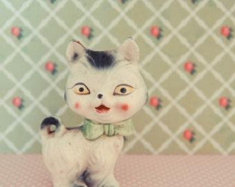 Kitty Cat print