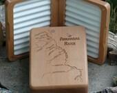 Fly Box -ARKANSAS RIVER M...