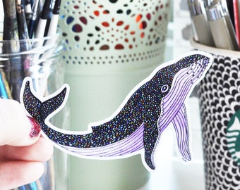 "Shop ""whale"" in Paper & Party Supplies"