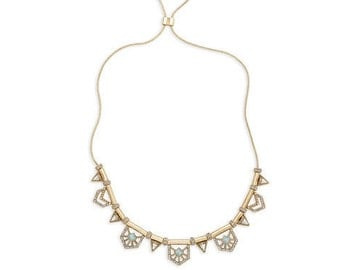 Portico Convertible Necklace