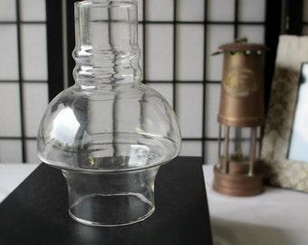 Glass Chimmy