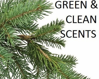 GREEN & CLEAN- Essential and Aromatic Oils