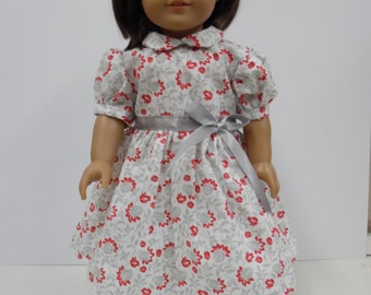 American Girl Dress with Pantaloons