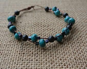 Arizona Woven Bracelet