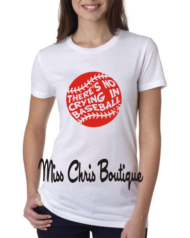 Ladies baseball shirt custom t shirts there by for Ladies custom t shirts
