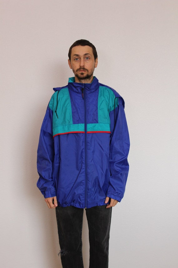 Packable Nylon Jackets Men 89