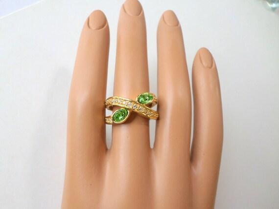 Pwd Rings