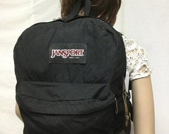 Jansport backpack - Vintage   Etsy UK