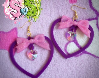 Cutie Bows EARRINGS