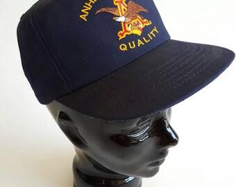 Anheuser Busch Quality Snapback Cap