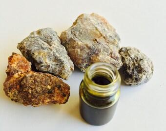 Oud Man. botanical cologne. golden amber heartwood. deep, wild + clean musk. agarwood, sandalwood, pepper. organic essential oils fragrance