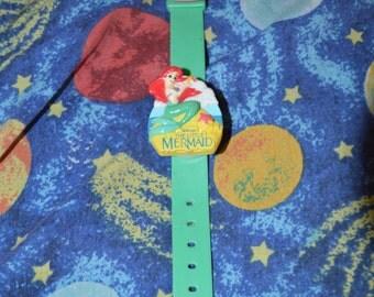 Little Mermaid watch
