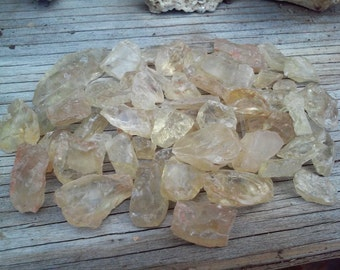 Oregon Sunstone Rough 100g parcel
