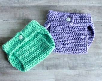 Baby & Toddler Diaper Covers