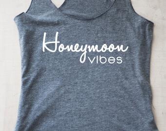 Honeymoon Vibes Tank