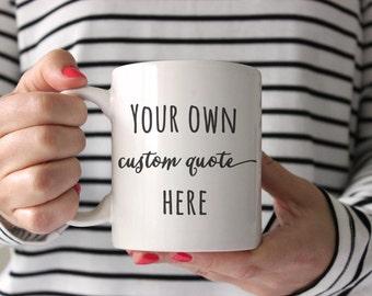 Design your own mug, custom mug, personalized mug, back to school, fathers day gift, teachers gift, personalized coffee mug, hipster gift
