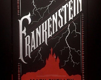frankenstein graphic novel mary shelley pdf