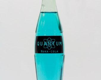 Nuka Cola Quantum (Homemade)