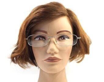90s vintage. eyeglasses frames. eyeglasses silver. eyeglasses black. eyeglasses metal. eyeglasses men. eyeglasses women. vintage eyewear 123