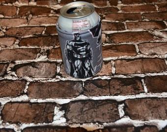 Batman Can\Bottle Cozy