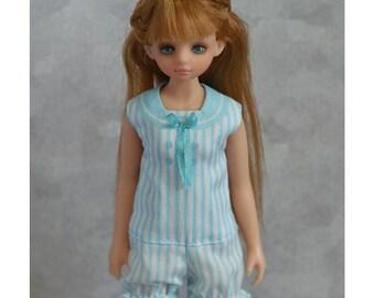 Overall for Ruruko and Dorandoran Doll