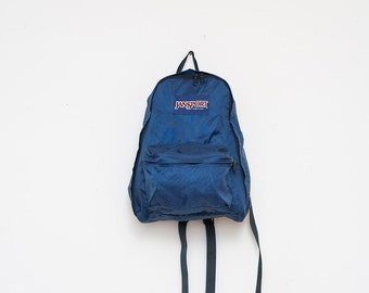 Vintage jansport backpack | Etsy