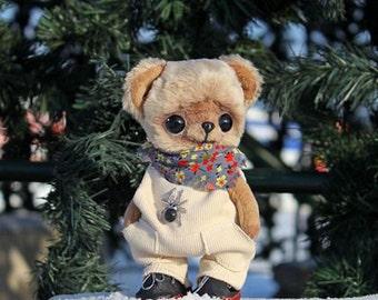 Teddy bear Steven