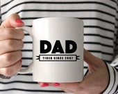 Father's Day Gift, Fathers Gift, Gift for Dad, Dad Mug, Funny Dad Gift, Husband Gift, Funny Mug, Birthday Gift