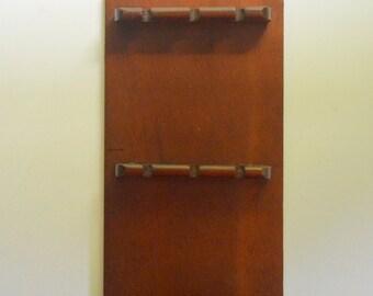 Souvenir Spoon Display Rack
