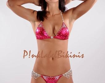 achat bikini competition