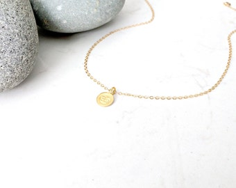 ohm choker,yoga necklace,ohm jewelry,yoga jewelry,14k gold filled ohm necklace,spiritual necklace,gold ohm charm,yoga necklace,gift