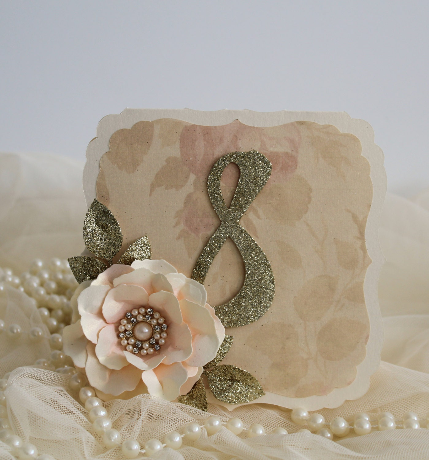 blush pink and gold wedding table numbers, vintage wedding, pink and ...