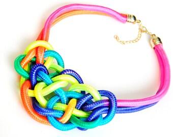 Party necklace bib necklaces fashion jewelry