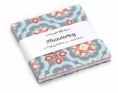 Manderley - Charm Pack by Franny & Jane for Moda