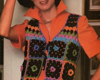Crochet bodice pattern Etsy UK