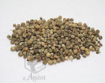 Green Peppercorns from India full of flavor and aromatics 50g/1.76oz